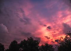 Spooky (SoonerChick14) Tags: spooky sky cy365 sunset potd weather