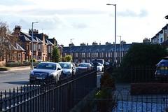 Kilmarnock, Ayrshire. McLelland Drive. (Phineas Redux) Tags: ayrshirescotland mclellanddrivekilmarnockayrshire ayrshire scotland