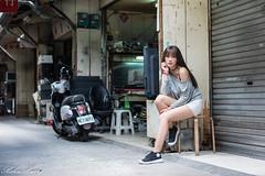 DSC_5520 (Robin Huang 35) Tags:  iris    lady girl d810 nikon