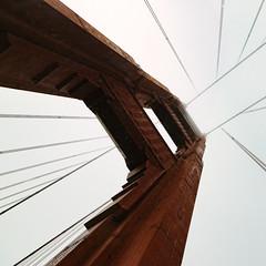 Golden Gate Bridge (Guilherme Nicholas) Tags: bridge goldengatebridge goldengate sanfrancisco california street streetphotography guilhermenicholas usa architecture