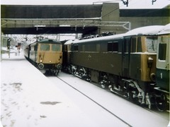 Coventry 87028 Jan 82 (Leighton logs on Flikr) Tags: snowstorm coventry 86329 87028 47204