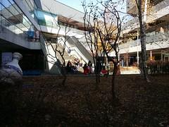 삼무곡 예술놀이터 | 헤이리 (LeeWonHee) Tags: 헤이리 삼무곡