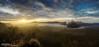New Day, New Hope (t3cnica) Tags: travel panorama sun mountain nature fog clouds sunrise indonesia volcano landscapes intense glow sunburst epic dri bromo mountbromo travelphotography dynamicrangeincrease mountsemeru exposureblending digitalblending cemorolawang bromotenggersemerunationalpark mountbatok