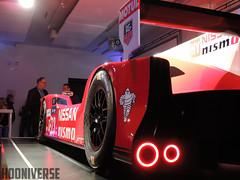 Nissan GT-R LM Nismo (gregthestig) Tags: auto show chicago nissan mans le lm gtr lmp1 nismo