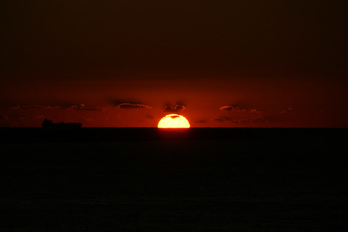 Sunrise over the Black Sea (AP4H7743 1PP)