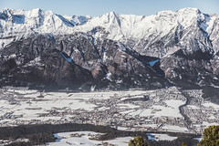 Hall in Tirol & Bettelwurf. (rawmeyn | Filmmaker & Photographer) Tags: austria tirol tyrol gh2
