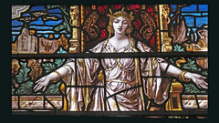 In Search of Beauty (3)  The Council Chamber (13) (Padski1945) Tags: artnouveau essex colchester stainedglasswindow artsandcraftsmovement essexscenes thecouncilchamber insearchofbeauty colchestertownhall colchesteranddistrict colchestercouncilchamber
