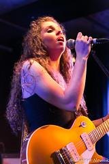 Girls with Guitars 2015 @ Merlin, Stuttgart.jpg (HuNosBlues) Tags: music concert stuttgart heather live blues merlin crosse girlswithguitars sadiejohnson bluescaravan elianacargnelutti