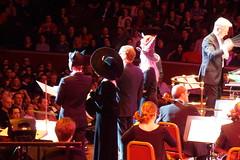 Danny Elfman Dec 2014 (nicholaallan24) Tags: music london tom hall tim december albert dec orchestra danny burton elfman 2014