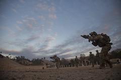 75th Ranger Regiment (World Armies) Tags: california ca usa unitedstates soldiers rangers usarmy forthunterliggett 75thrangerregiment