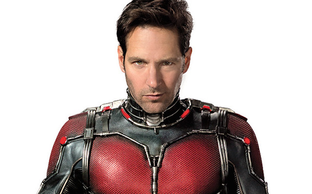 Size Up The First Full Trailer & Motion Poster For Marvels ANT-MAN Starring Paul Rudd!