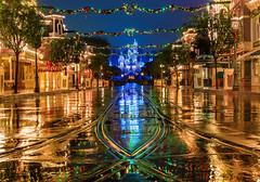 Rainy Main Street (Tom.Bricker) Tags: