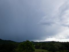 Thunderhead at Annadel
