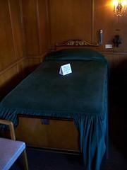 (mestes76) Tags: minnesota beds ships duluth captainsquarters williamairvin 070414 shiptours