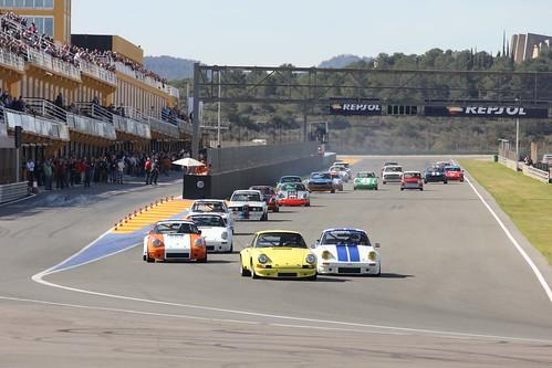 España Historic Endurance Valencia 2015