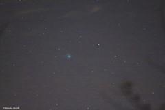 Comet C2014 Q2 Lovejoy (twinklespinalot) Tags: canon sigma apo astronomy 70300mm comet lovejoy 700d c2014 cometc2014q2
