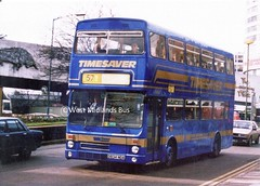 2934 D934 NDA (WMT2944) Tags: travel west midlands nda timesaver 2934 d934