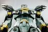 Paper Striker Eureka Torso (phnrested) Tags: 35mm paper robot fuji pacific fujifilm torso jaeger rim eureka mech papercraft striker x100 23mm apsc x100t fujifilmx100t fujix100t