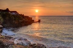 Sunset Beach | Nusa Lembongan