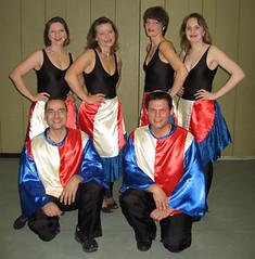 Garde 2006