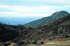 Ijen Crater6-8942rw (Luciana Adriyanto) Tags: travel indonesia landscape eastjava ijencrater kawahijen banyuwangi bondowoso v1olet lucianaadriyanto