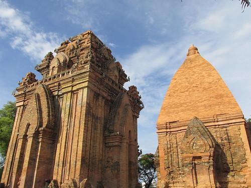 Tours Cham, Nha Trang, Vietnam