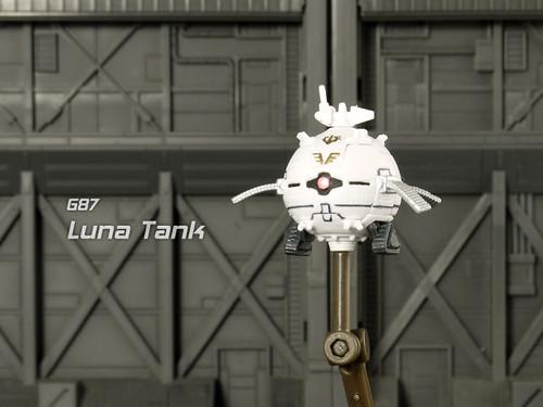 Luna Tank