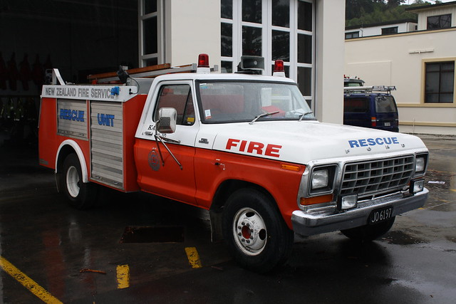 new ford fire zealand appliances