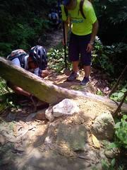 TRAKS-Trail-Day-Feb-2015-005 (Traks Of Malaysia) Tags: mountainbike malaysia mtb traks trailbuilding bukitkiara