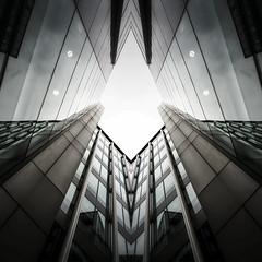 It's All Make Believe - Isn't It (London City Symmetry)