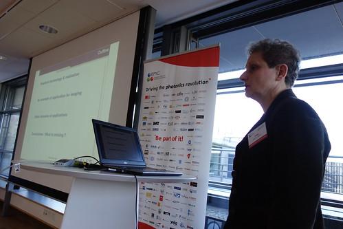 Freeform Optics Workshop (Brigitte Loiseaux)