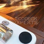 Deck Hidromassagem Quadrada - 012
