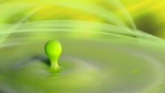 Color my drops  (8) (MBM phARTographie) Tags: color macro water milk drops eau paint bokeh couleurs sony sigma peinture lait splash alpha dye makro farbe liquid couleur proxy wassertropfen milch a77 liquide gouttes mbm colorant farbstoff alpha77 mbmphartographie flüssigkeits