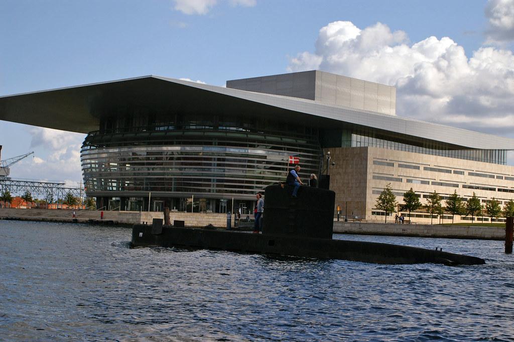 The World 39 S Best Photos Of Copenhagen And Submarine Flickr Hive Mind