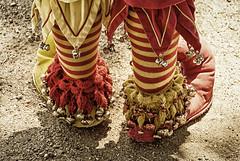 With Bells On (floyka) Tags: festival bells costume colorado jester fair joker faire renaissancefestival jingle renaissance renfest 2012 floyka f64g71side