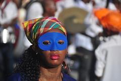 DSC_4148 (mesdixths) Tags: blue azul blauw cayenne bleu carnaval blau  guyane 2015 vaval     touloulou  mesdxiths