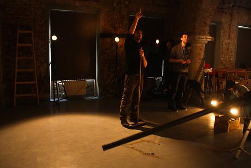 """WORKSHOP: Dramaturgie světelných změn / Světlo - akce • <a style=""""font-size:0.8em;"""" href=""""http://www.flickr.com/photos/83986917@N04/16585642427/"""" target=""""_blank"""">View on Flickr</a>"""