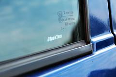 Автошторки BlackTon