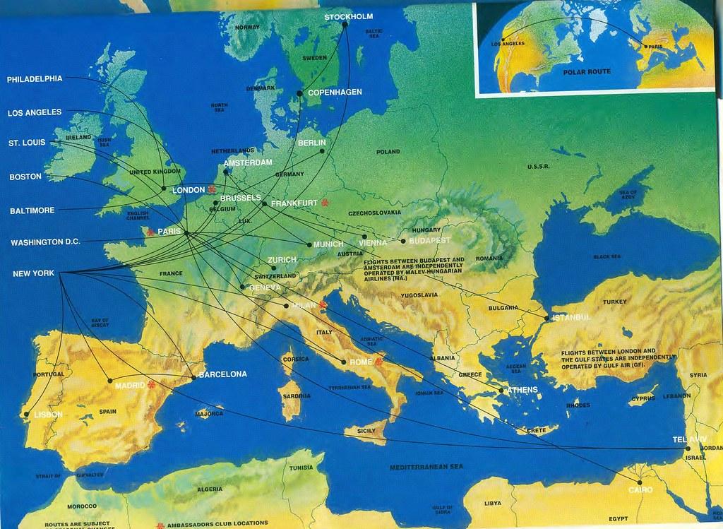 the transatlantic world Anja werner, the transatlantic world of higher education: americans at german universities, 1776-1914 (new york: berghahn books, 2013), xiii + 329 pp.