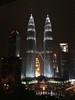 A room with a view (Gergana D) Tags: city urban architecture malaysia kualalumpur kl klcc petronastowers tradershotel