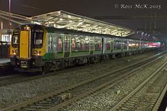 350125 1W73 (Rossco156433) Tags: england electric train rugby siemens emu motor lm warwickshire electricmultipleunit desiro class350 londonmidland 350125