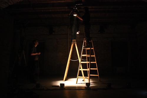 """WORKSHOP: Dramaturgie světelných změn / Světlo - akce • <a style=""""font-size:0.8em;"""" href=""""http://www.flickr.com/photos/83986917@N04/16791827451/"""" target=""""_blank"""">View on Flickr</a>"""