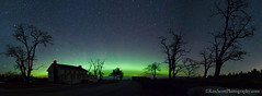 Glen Haven ... under the Aurora (Ken Scott) Tags: longexposure trees winter panorama usa night michigan lakemichigan greatlakes february hdr northernlights auroraborealis freshwater voted glenhaven leelanau 2015 45thparallel silhouetts sbdnl sleepingbeardunenationallakeshore mostbeautifulplaceinamerica kenscottphotography kenscottphotographycom