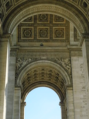 IMG_2950 (irischao) Tags: arcdetriomphe paris trip travel vacation 2016