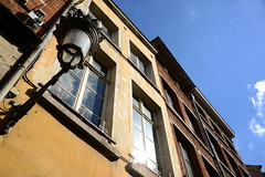 Rue du March au Charbon / Kolenmarkt DST_5914 (larry_antwerp) Tags: brussel brussels     belgium belgi          bruxelles