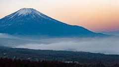 2016 January Fuji (shinichiro*) Tags:    jp 20160107ds23013 2016 crazyshin nikond4s afsnikkor2470mmf28ged fuji lakeyamanaka yamanashi japan january winter