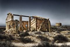 La Casa del Campo - The country house (jmpastorg) Tags: alicante tabarca españa spain abandoned abandonado landscape mediterraneo 2016 nikon 1750 historia history explore