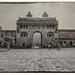 Jaipur IND - Amber Fort Sun Gate 02