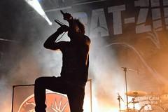 Rat-zinger @ Shikillo Festival (David Casas - Fotografía) Tags: ratzinger punk oi concierto shikillo festival