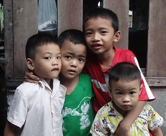 boys (the foreign photographer - ) Tags: boys portraits thailand four bangkok sony bang bua khlong bangkhen rx100 dscjul32016sony